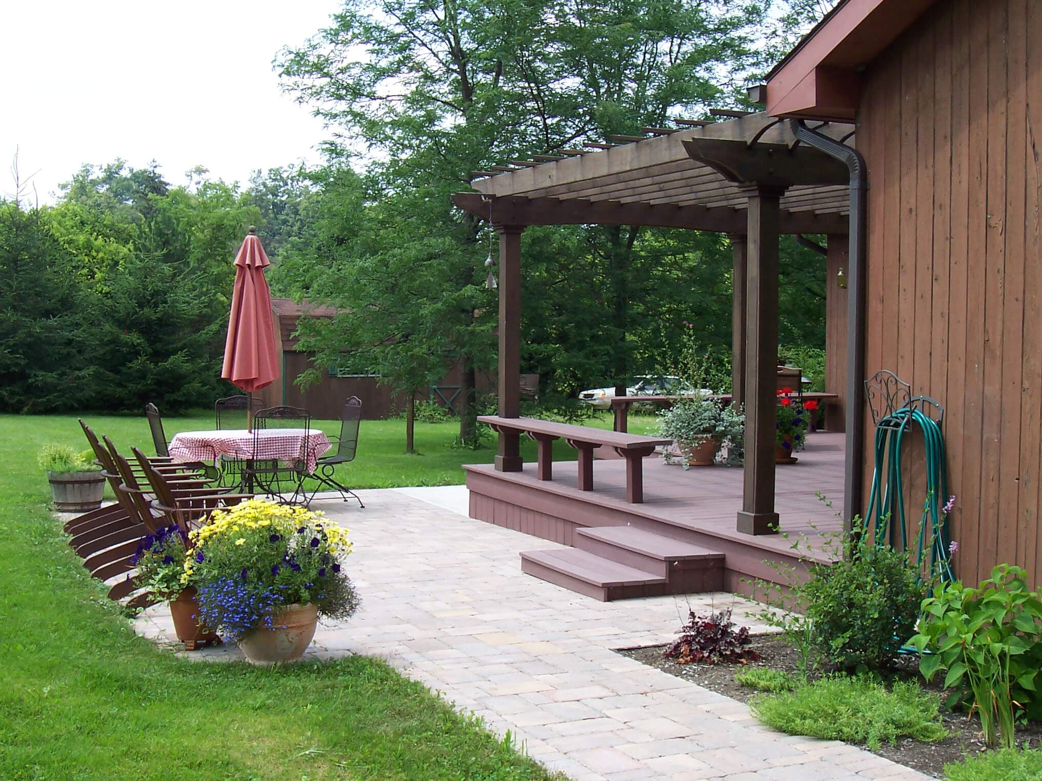 Landscapers Syracuse